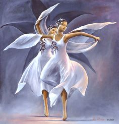 Liturgical dance is an art I am fully fascinated with and would love to take part in more often!