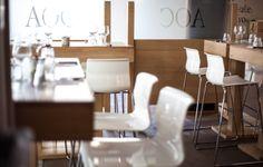 AOC Les Halles - Lyon - Bar à Vins - Restaurant