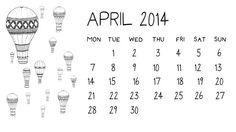 April 2014 Free Download