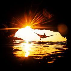 Take it easy. sarahleephoto hammock paradise @Swell Living by Katie Guy @paddlehawaii alohamoment | Flickr - Photo Sharing!