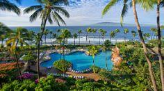 Hyatt Regency Maui Resort  MUST GO BACK!