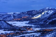 Park City Utah - For more information please visit www.parkcityutah.com