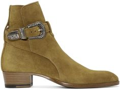 Daily Fashion, Mens Fashion, Saint Laurent Boots, Chopper, Men's Style, Cowboys, Chelsea Boots, Kicks, Menswear
