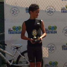 JCC triathlon 2012
