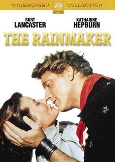 The Rainmaker (1956)