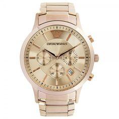 Insane good looking Watch  Emporio Armani