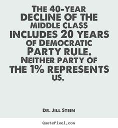 Dr. Jill Stein is #TheGreaterGood.  #GreenNewDeal  jill2016.com