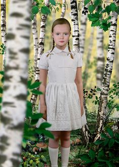 Ruud van Empel, Untitled 1, 2004. Image courtesy of the artist by re-Design, via Flickr