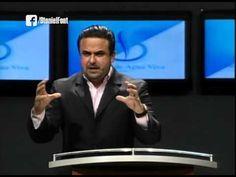 Pastor Otoniel Font - Cuando Dios te Abre los Cielos