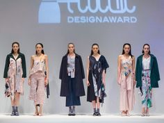 Meet the Winners of the 2015/16 EcoChic Design Award I'll take everything, thanks!