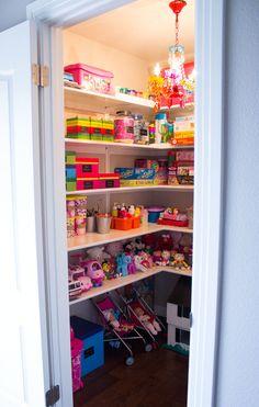 Rainbow Chandelier In Kids Room Toy Closet Love Bat Bedrooms Renovations