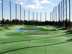 driving range design - Google Search