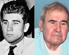 "William George Heirens was a convicted American serial killer who confessed in 1946 to the murders of three women. Heirens was called The Lipstick Killer due to message scrawled in lipstick at a crime scene begging for the police to ""catch me before I kill more."" At the time of his death, Heirens was reputedly the world's longest serving prisoner, having spent 65 years in prison."