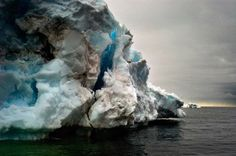 Camille Seaman's Epic Nature Photography