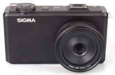 Rare Sigma DP2 Merrill 46 Million Pixels NEW