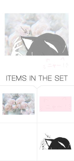 """..."" by exampele ❤ liked on Polyvore featuring art"