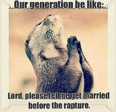 Laughter is good for the soul. Join us for another round of Christian memes that may just hit way too close to home.