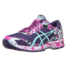 1431b2d5557 The Gel-Noosa Tri 11 from ASICS is the most colorful shoe on the block