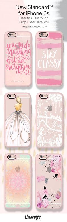Gadgets, Techno, Cellphone, Computer: Trendy cell phone cases (Iphone and Samsung) Smartphone Iphone, Iphone 6 Cases, Cute Phone Cases, Phone Covers, Pink Phone Cases, Coque Ipad, Coque Iphone 6, Portable Apple, Apple Coque