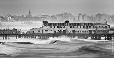 mar del plata en blanco y negro - Buscar con Google