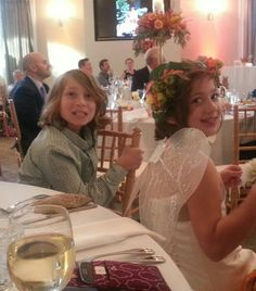 Turner and Jenn's wedding 2014