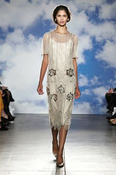 Jenny Packham - Bridal Fashion Week
