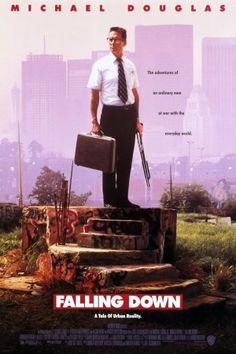Falling Down (1993) - MovieMeter.nl