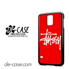 Stussy DEAL-10216 Samsung Phonecase Cover For Samsung Galaxy S5 / S5 Mini