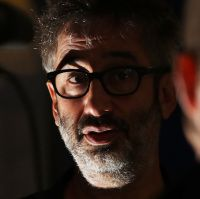 David Baddiel says there needs to be a wider discussion about dementia