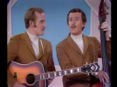 Tom and Dick Smothers from The Smothers Brothers Comedy Hour - 'My Old Man' from the season, broadcast in -- Happy birthday to Tommy Comedy Clips, Comedy Comedy, Comedy Zone, Smothers Brothers, Auld Lang Syne, Great Tv Shows, Music Mix, I Love To Laugh, Classic Tv