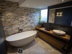 Bath cabins - Home Fashion Trend Open Plan Bathrooms, Open Bathroom, Natural Bathroom, Small Hallways, Bathroom Design Luxury, Shower Cabin, Beautiful Bathrooms, Bathroom Inspiration, New Homes