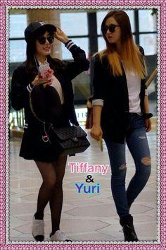 #tiffany #airport
