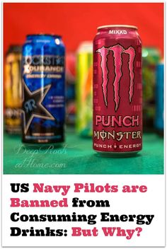 Navy Pilots are Banned from Consuming Energy Drinks: See Why Us Navy, Effects Of Energy Drinks, Break A Habit, Identity Development, Therapy Worksheets, American Heart Association, Paper Frames, How To Increase Energy
