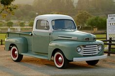 1949 Ford F1 for sale 100783569