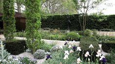 Laurent-Perrier Garden Ideas from their RHS Chelsea Flower Show Garden