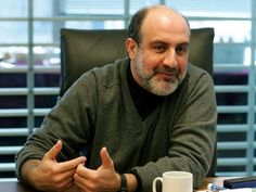 Explore the best Nassim Nicholas Taleb quotes here at OpenQuotes. Quotations, aphorisms and citations by Nassim Nicholas Taleb Black Swan Event, Nassim Nicholas Taleb, Books To Read, My Books, Open Quotes, Waxing Poetic, Inspirational Articles, Facebook Business, Words To Describe