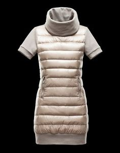 How Moncler says HOT...