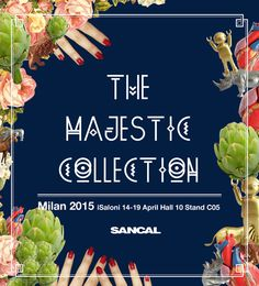 The Majestic Collection se estrena en Milán! Real Leather, Milan, Collection, Meet, Style, Blue Prints, Humor, Swag, Outfits