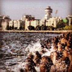 Marine Drive, Mumbai India