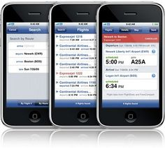Top 5 Free iPhone Apps For Traveler