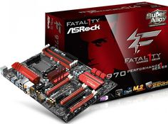 AsRock Fatal1ty 970 Performance 3