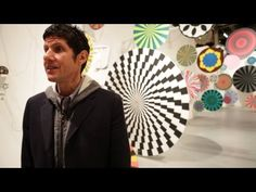 "Beastie Boys' Mike D Gives a Tour of Transmission LA at MOCA. I was able to go that evening he was there but didn't catch him. It was also the same day that Adam ""MCA"" Yauch passed away."
