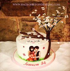 Back of Beyond Baking: The Cake creations 14th Birthday Cakes, Cake Creations, Baking, Desserts, Food, Tailgate Desserts, Deserts, Bakken, Essen