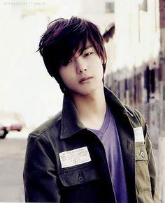 Kang Min Hyuk / 강민혁