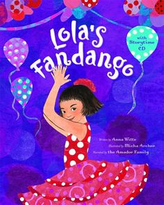 My multicultural picture book of the week. See review by clicking on image :: PragmaticMom