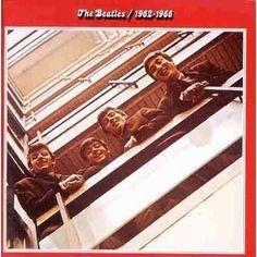 THE BEATLES--1962-1966