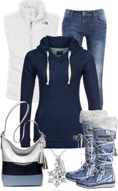 "another snowboard outfit   ""Untitled #144"" by mzmamie on Polyvore"