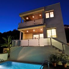 Find you #villa in #Balearic Islands and fulfill your dream to live in a #paradise!