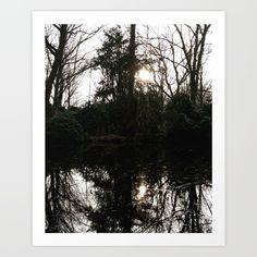 teargarden+Art+Print+by+Steffen+Glaeser+-+$20.00