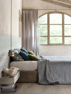 minimal + cozy vintage